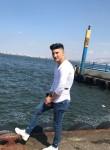 Ozan, 20, Istanbul