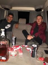 Fırat, 21, Turkey, Duzce