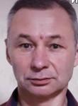 Rifkat, 55  , Zainsk