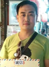 Afihe, 38, China, Tianjin