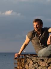 Prokhor, 34, Russia, Saint Petersburg