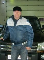 Sasha, 57, Russia, Saint Petersburg