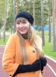 Anastasiya, 31, Omsk