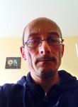 Sebastien, 43  , Brest