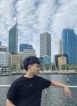 Adam, 26, Changsha