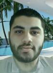 علي, 18  , Kuwait City