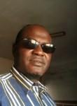pape Diop, 45  , Dakar
