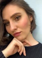 Anastasiya, 25, Russia, Donetsk