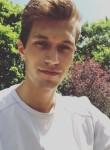 Julien Wyffels, 23  , Croix