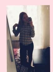 Дарья, 18, Россия, Коченёво