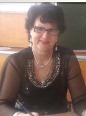 Lyudmila, 65, Russia, Orenburg