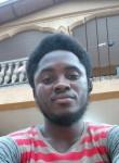 Success , 24  , Freetown