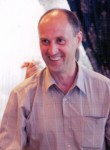 Vyacheslav, 44, Saint Petersburg