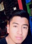 Alonzo gomez, 24  , Guatemala City