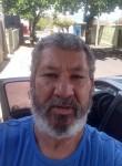 Elso Carlos dias, 63  , Bauru