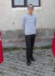 Ahmet Suat, 26, Erzurum