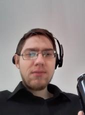 Evgeny, 26, Spain, Madrid