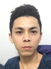 Lin, 29, Australia, Sydney