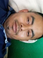 Alfonso, 28, Mexico, Xalapa de Enriquez