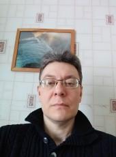 Kostya, 50, Russia, Yekaterinburg