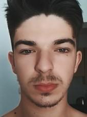 Nicholas, 24, Bosnia and Herzegovina, Bihac