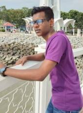 Sagor Mia, 21, Malaysia, Malacca