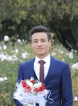 Rustamchon, 19, Amsterdam