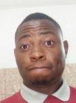 Rodrigue, 20, Yaounde