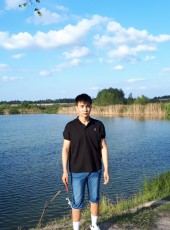 Zhurabek, 25, Russia, Tosno