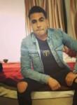 Carlos chokri, 22  , Al Hammamat