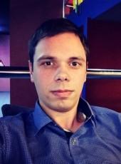 Denis, 27, Russia, Syzran