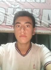 Zhasur , 18, Kazakhstan, Astana