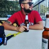 Emanuele, 23  , Villanova