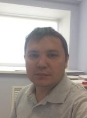 Timur, 37, Russia, Noyabrsk