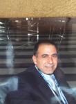 saed bashar, 48  , Amman