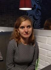 Oella, 26, Belarus, Pyetrykaw