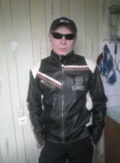 Nikalay, 36, Ukraine, Nikopol