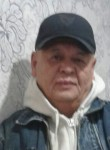 Kayrat, 59  , Shymkent