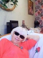lora, 72, Russia, Yekaterinburg