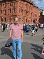 Murad, 50, Russia, Moscow