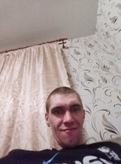 dmitriy, 31, Russia, Leninsk-Kuznetsky