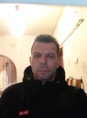 Sergey, 51, Russia, Bolshoy Kamen