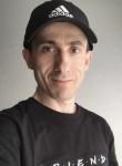 Manfred, 40  , Lahr