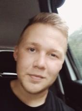 Nik, 24, Russia, Vyazniki