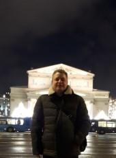 Dmitriy, 47, Russia, Tver