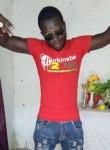 Fidèle Abdoula, 25  , Orodara