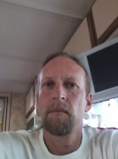 Travis Ford, 38, United States of America, Redondo Beach