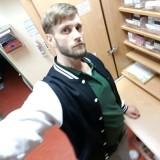 Tobias, 33  , Querfurt