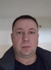 Igor, 42, Russia, Angarsk
