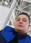 Adxam, 18, Tashkent